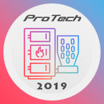 Модельный ряд Protech 2019