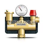 Сбрасывающие клапаны и группы | Honeywell