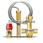 Клапаны для твердотопливных котлов | Duco