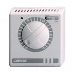 Cewal RQ35 температура on/off