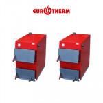 Твердотопливный котел Eurotherm 18 CS