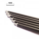 Hansa гибкая ручка наборная - 1 м