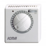 Icma P311 on/off