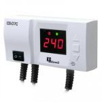 KG Elektronik CS-07c для насоса ЦО или ГВС или ТП