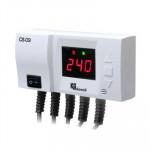 KG Elektronik CS-09 для гелиосистем