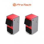 Твердотопливный котел Protech ТТ-Стандарт 18 кВт