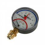 Watts F+R828 (TMRP) 0-120° 0-6 bar 80 мм