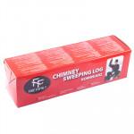 Fire Family очиститель (полено в пакете) - 0.8 кг