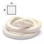 Шнур из керамоволокна 10×10 мм